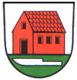 Coat of arms of Hildrizhausen