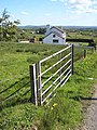 Hillside at Timpaun - geograph.org.uk - 1607454.jpg