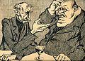Hinko Smrekar - Jezuit in župnik. Kotel ponvi saje očita.jpg