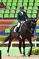 Hipismo campeonato individual misto grau Ia na Paralimpíada Rio 2016 (29411643660).jpg