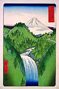 Hiroshige - The Izu Mountains.jpg