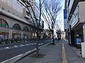 Hiroshima Prefectural Road No.199 near Itsukaichi Station.jpg