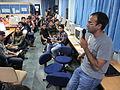 Hisham Mundol - Wikipedia Academy - Kolkata 2012-01-25 1463.JPG