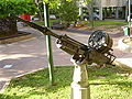 Hispano-Suiza Anti Aircraft Gun, 20 mm..jpg