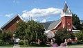 Historic 1896 Valley Chapel in Eden, UT 02.jpg