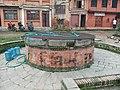 Historical well at Machhindra Bahal, Patan.jpg