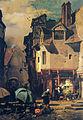 Hoguet Charles Markt in Rouen 1859.JPG