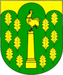Coat of arms of Hohner Harde