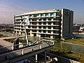 Holiday Inn, Santiago Airport - ©Gonzalo Baeza - panoramio.jpg