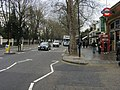Holland Park Avenue - geograph.org.uk - 1193906.jpg
