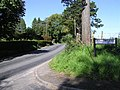 Hollow Lane, Dungannon - geograph.org.uk - 241786.jpg