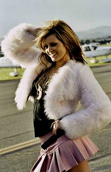 Holly Valance - Wikipedia