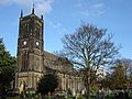 Holy Trinity, Lenton - geograph.org.uk - 1047178.jpg