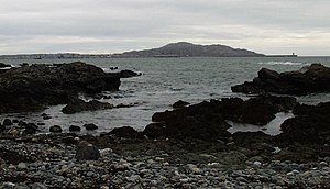 Holy Island, Anglesey - Holyhead Mountain
