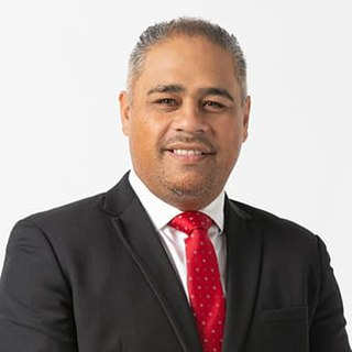 Peeni Henare New Zealand politician