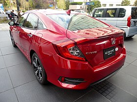 Honda CIVIC SEDAN (DBA-FC1) rear.jpg