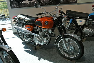 Honda Dream 450, HONDA MOTORCYCLE NUMBER ONE WORLDWIDE
