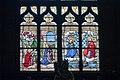Honfleur-Église Ste Catherine-Vitrail 1-20120914.jpg