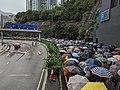 Hong Kong protests - Tsuen Wan March - 20190825 - IMG 20190825 153037.jpg