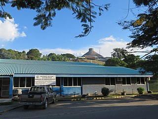 Ministry of Finance and Treasury (Solomon Islands)