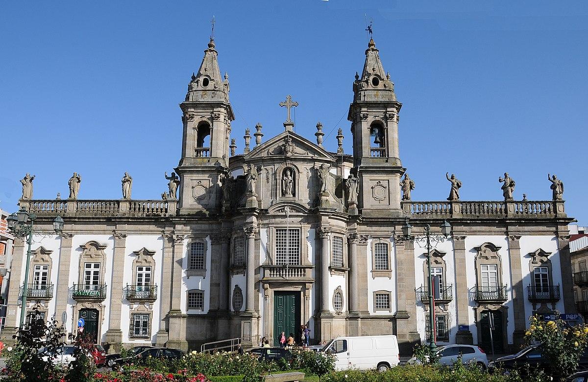 Igreja de São Mar...