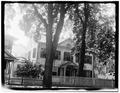 House, Sag Harbor, Suffolk County, NY HABS NY,52-SAGHA,2-1.tif