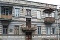 House in Tbilisi where Armen Tigranyan lived.jpg