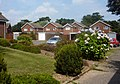 Houses on Roman Way - geograph.org.uk - 1442404.jpg