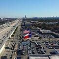 Houston West side Energy corridor At work.jpg