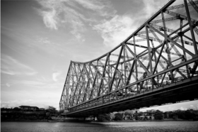 Image illustrative de l'article Pont de Howrah