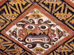 La Libertad Region - Aia Paec, Moche god