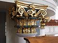 Hueckeswagen Pauluskirche column.jpg