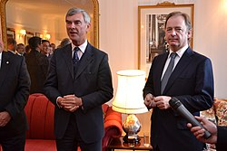 Hugo Swire visits the Falkland Islands (12524033064).jpg