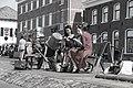 Huishoudelijke taken deden de vrouwen bevrijdingsfestival Brielle.jpg
