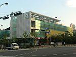 Hwaseong Post office.JPG