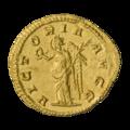 INC-1858-r Ауреус Валериан I ок. 256-257 гг. (реверс).png