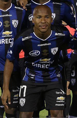 Julio Angulo - Angulo in 2016