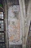 interieur, detail van schildering - margraten - 20304562 - rce