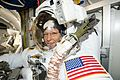 ISS-50 EVA-4 (a) Peggy Whitson inside the Quest airlock.jpg