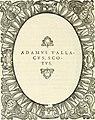 Icones, id est, Verae imagines virorvm doctrina simvl et pietate illvstrivm, qvorvm praecipuè ministerio partim bonarum literarum studia sunt restituta, partim vera religio in variis orbis christiani (14559408870).jpg