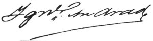 Ignacio Andrade - Image: Ignacio Andrade signature