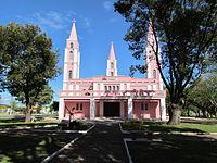 Igreja Matriz Santa Rosa de Lima.JPG
