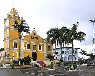 Itapecerica da Serra Municipality in Southeast Brazil, Brazil