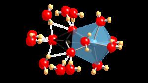 Ikaite - Image: Ikaite wiki