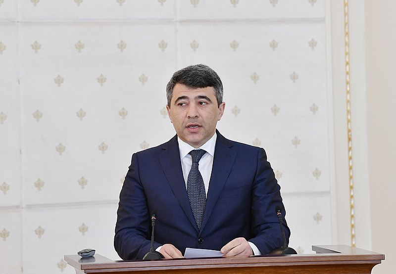 Şəkil:Ilham Aliyev chaired Cabinet meeting on results of first quarter of 2019 and future tasks 09.jpg