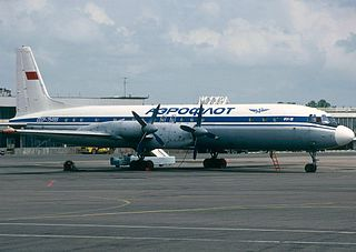 aeroflot flight 8641