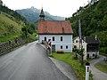 Im Tal der Feitelmacher, Trattenbach - Filialkirche (2).jpg