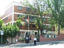 jordan embassy in madrid