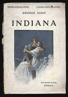 Indiana George Sand