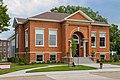 Indianola Carnegie Library Iowa 2019-2188.jpg